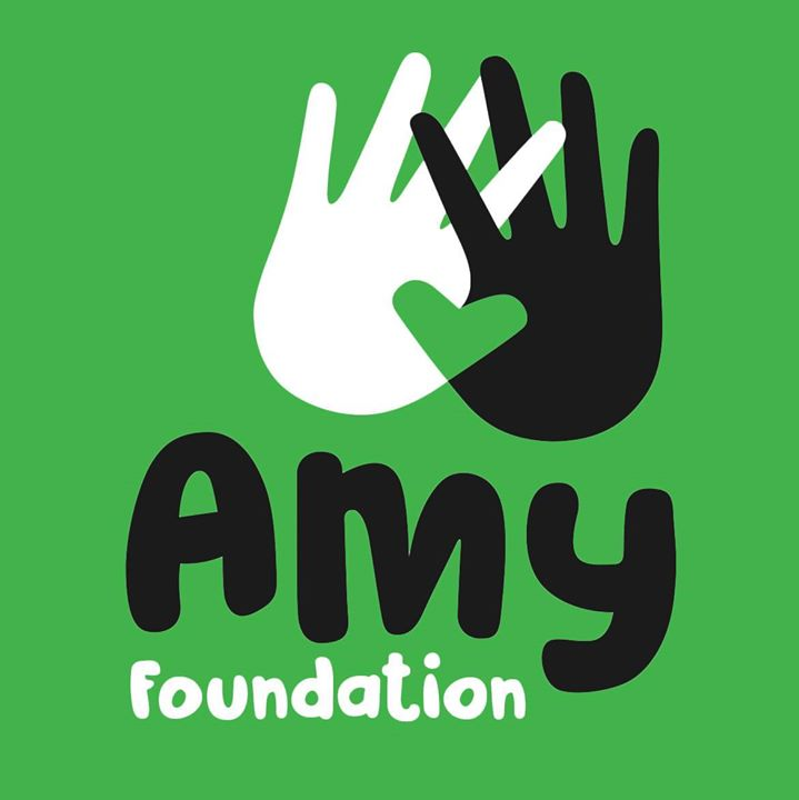 Amy Foundation logo