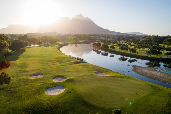Rondebosch Golf Club