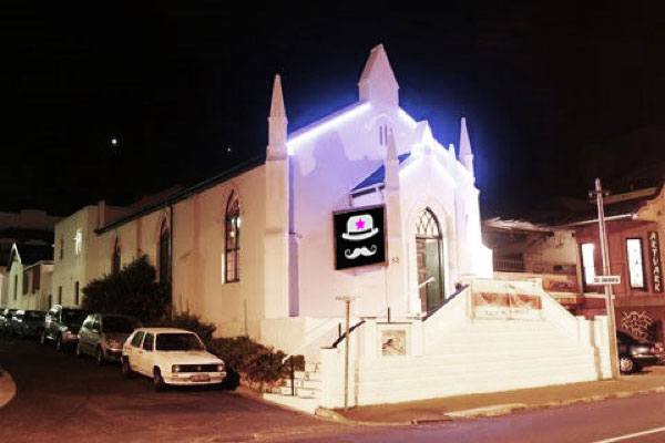 The FollowSpot Kalk Bay Theatre