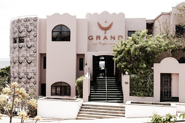 Grand Africa Rooms & Rendezvous